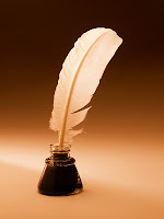 The Quill...