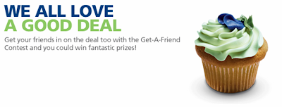 Maxis myDeals 'Get-A-Friend' Contest