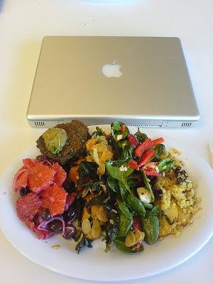 Scrapbook Google Food A Photo Blog