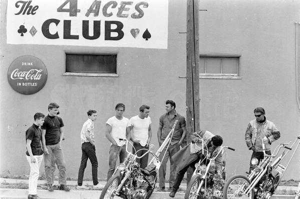 4 aces motorcycle club