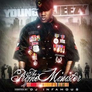 Young Jeezy lancou um site e uma nova mixtape