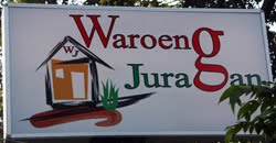 Warung Juragan