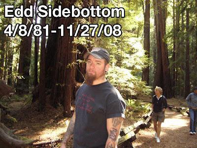 Edd Sidebottom