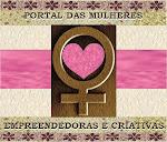Faço parte: Porta das Mulheres Empreendedoras e Criativas