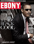 OBAMA COVERS EBONY