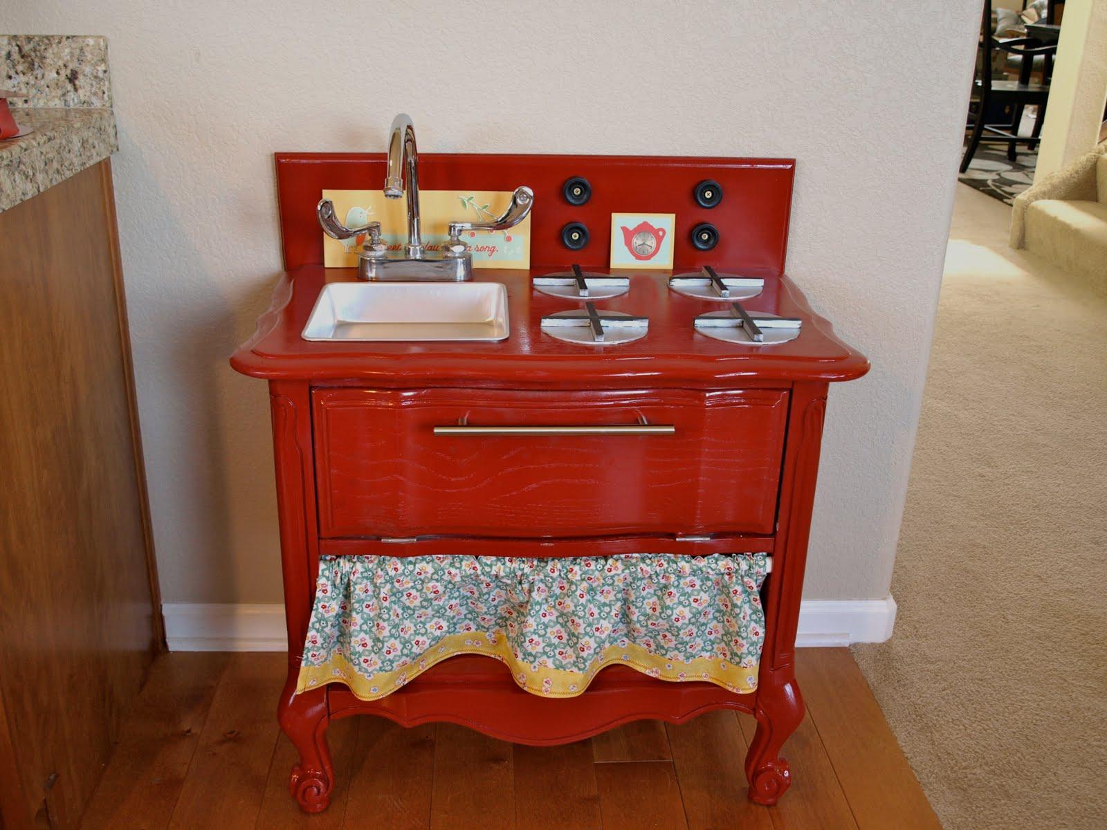oh write!: Maren's Kitchen