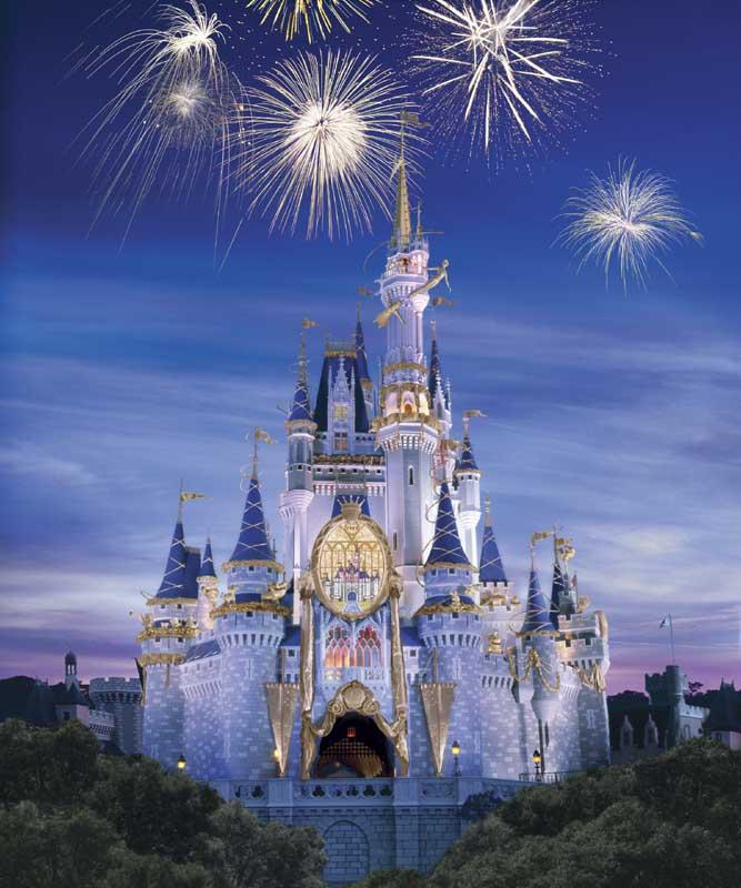 disney castle logo. magic kingdom castle logo