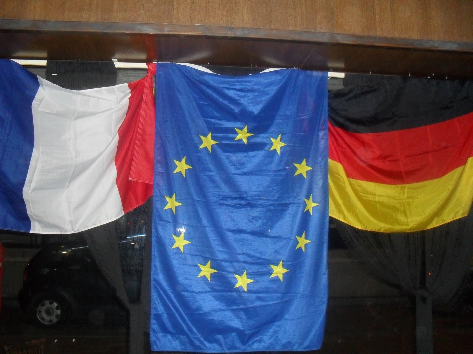 semaine franco allemande
