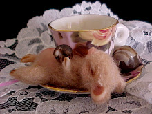 ~ Bebe~ The tea mouse