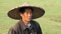 A Chinese Farmer