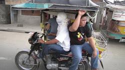 Transportation filipino style