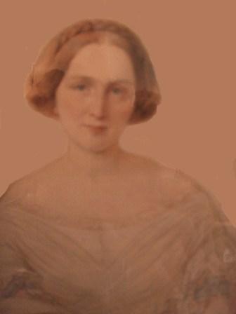 Fanny Paccard Moynier