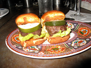 Fatty Sliders