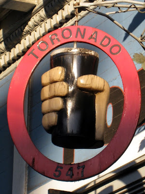 The Toronado, San Francisco, California
