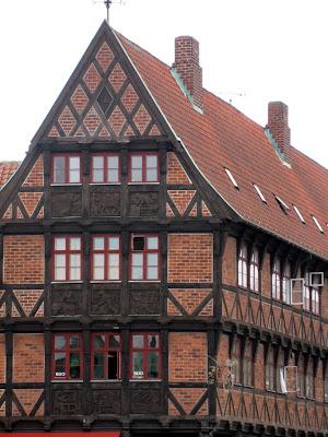 Danish vernacular - Middlefart, Denmark