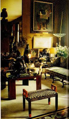 爱琳 格雷Eileen Gray(英格兰1878 –巴黎1976)设计作品集 - 刘懿工作室 - 刘懿工作室 YI LIU STUDIO