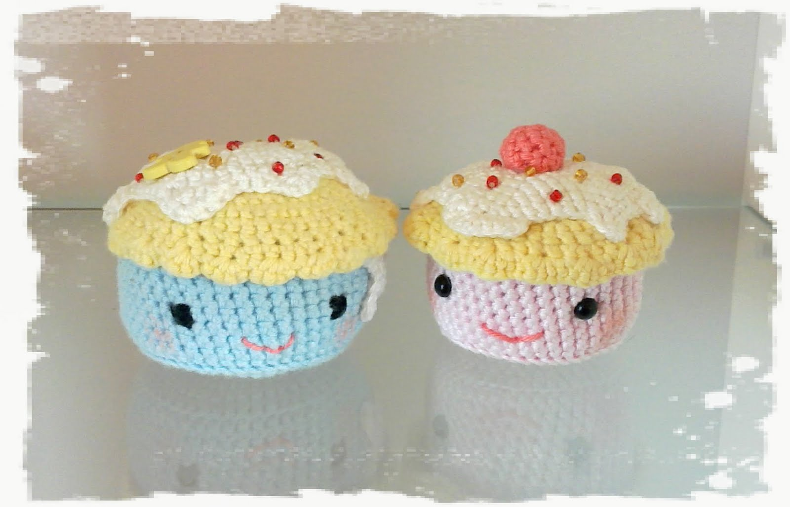 World Of Amigurumi : World of Amigurumi: S??igkeiten