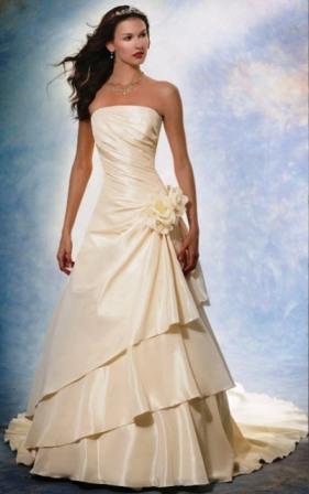 Vestidos de novia, fiesta y complementos mujer - Vestidos