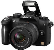 LUMIIX G10