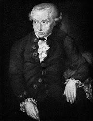 O aspecto físico de Kant