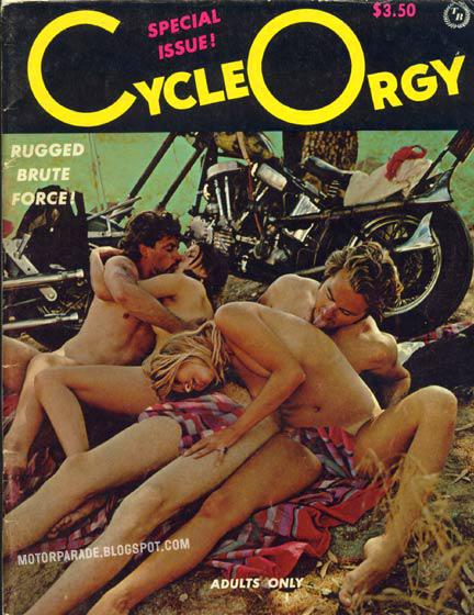 Male orgasm through rectum