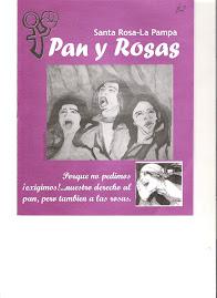 Revista PAN y ROSAS de La Pampa