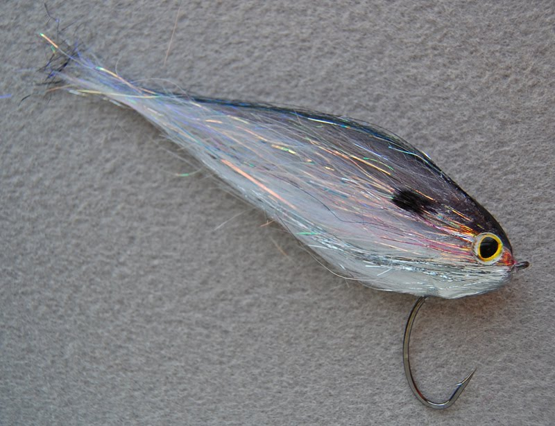 Fly Fisherman's Café: Gizzard Shad