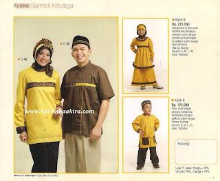 Desain Baju Muslim Modis Buat Cewek ~ Busana Muslim Ter