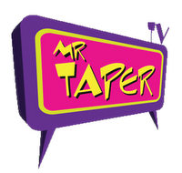 Mr Taper TV