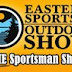 Find Campbell Cameras' at the Eastern Sports and Outdoors Show