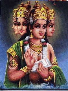 Brahma, el creador