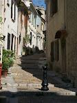 une rue à Arles