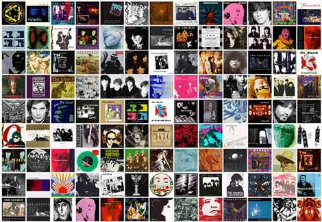 Best album covers of all time rock