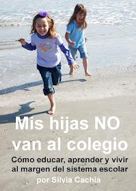 Mis hijas no van al colegio