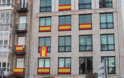 aquí viven españoles