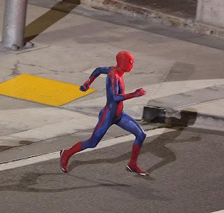 AMAZING SPIDER-MAN (La nueva peli) - Página 6 Spider