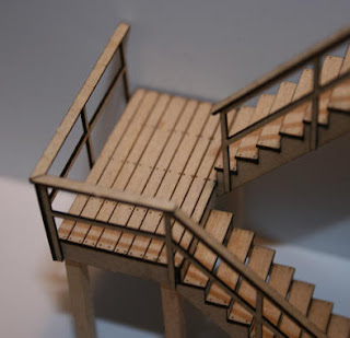 Buehleru0027s Architecture