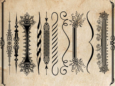courtney thorn smith hairstyle. Photo of Hairstyle Brushes For Photoshop