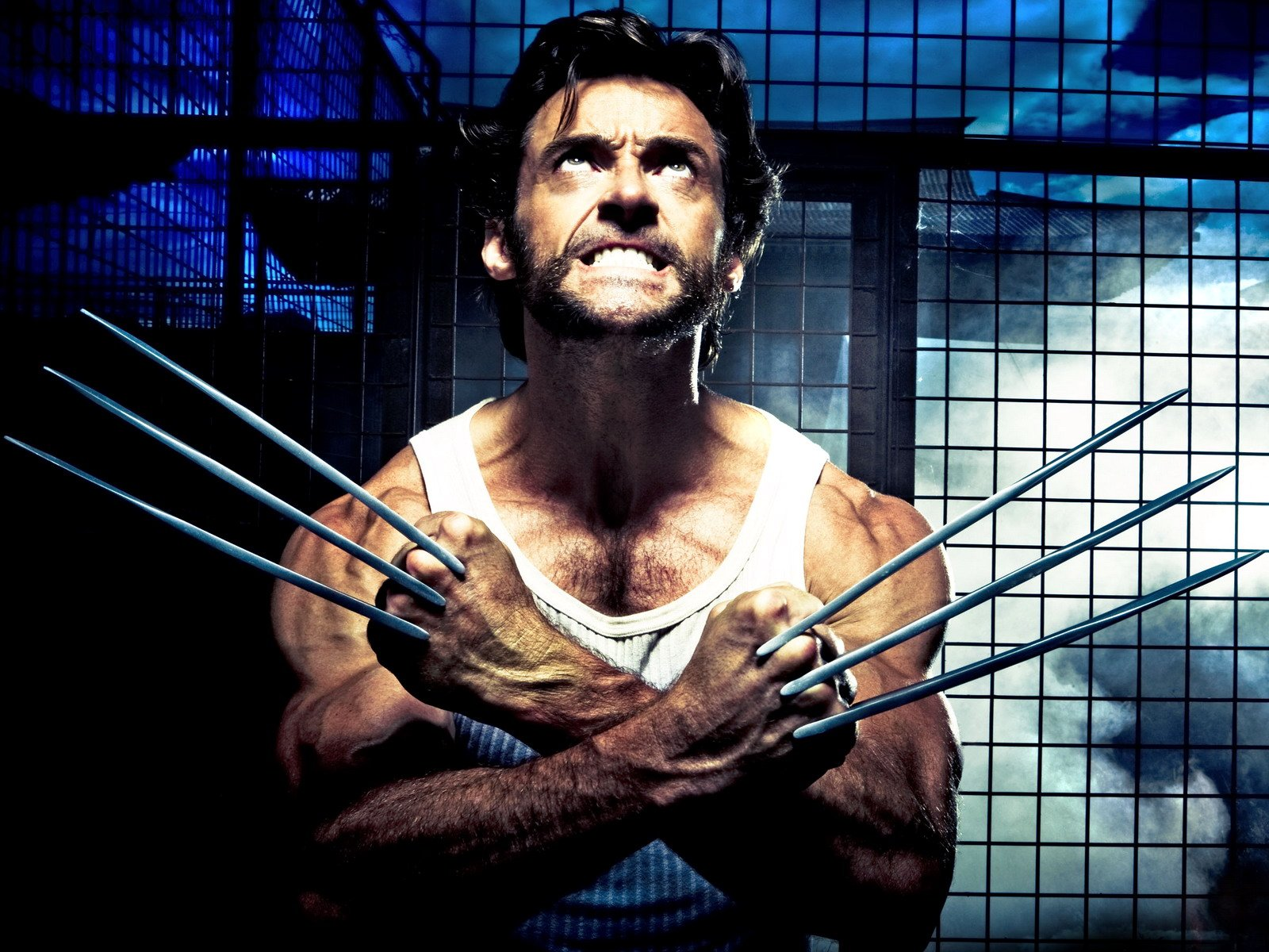 x men 4: Origin Wolverine
