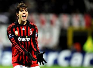 I Want Milan Century This Term - Kaka