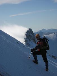 Puig Major, Nevado.
