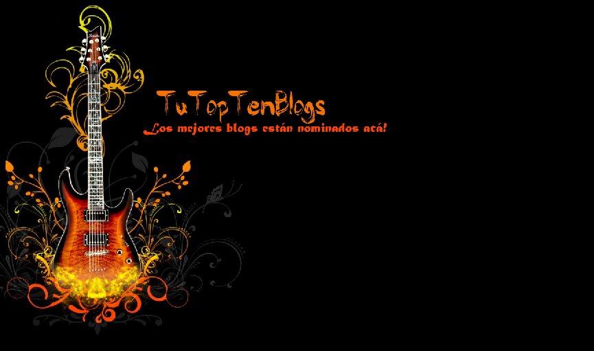 TopTenBlogs