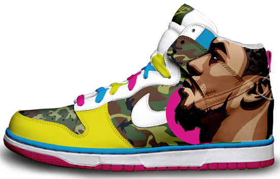 cool trainers custom nikes from sneaker freaker cool