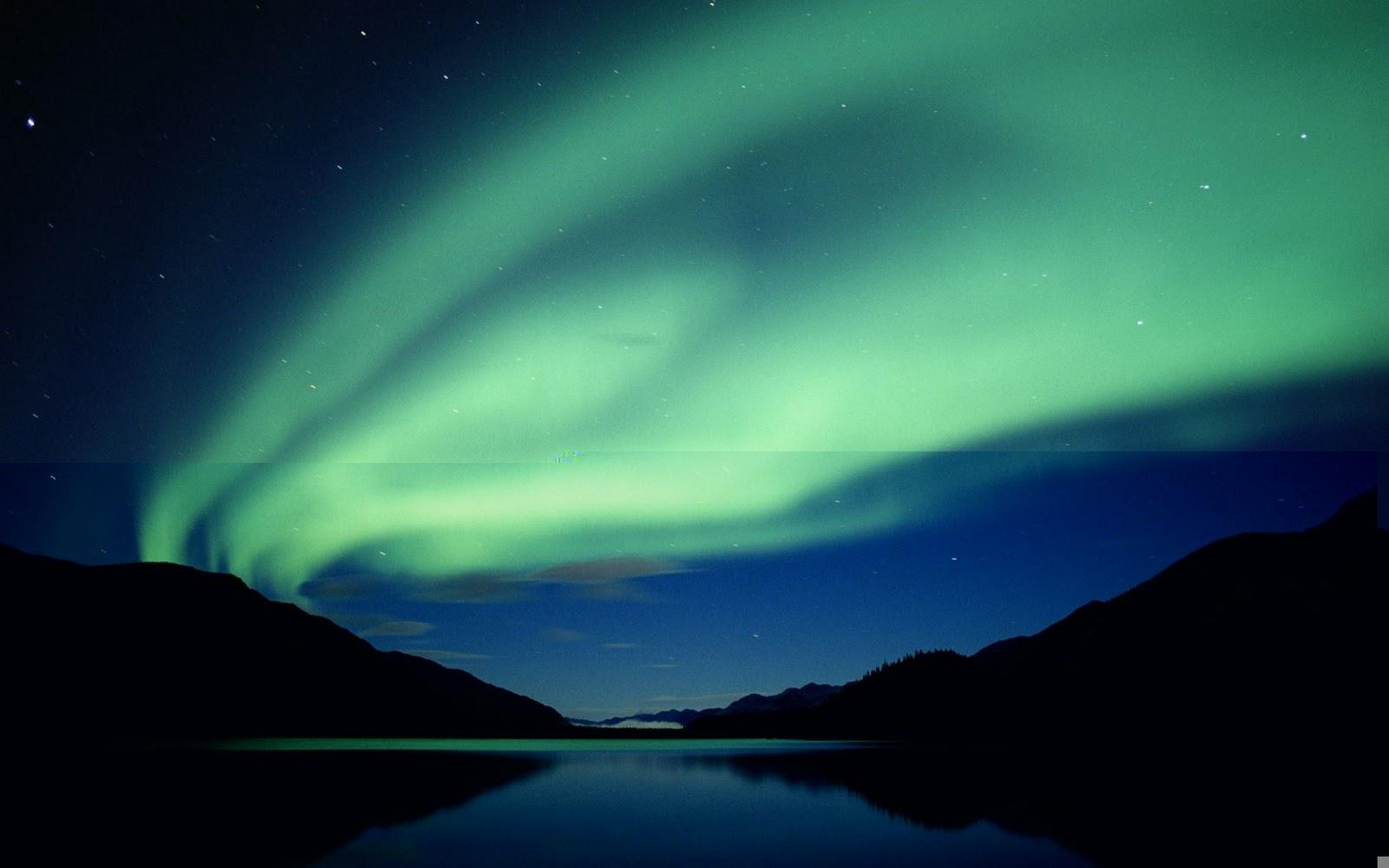 Aurora Borealis - Northern Lights PicturesNorthern Lights