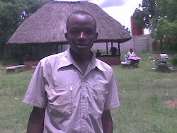 James Chamunorwa