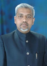 Shant Prakash 'Jatav'