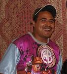 Mi amigo papito Algarbe