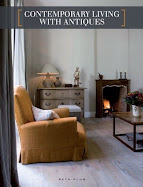 LEFEVRE INTERIORS FEATURED IN BETA-PLUS BOOK 2010