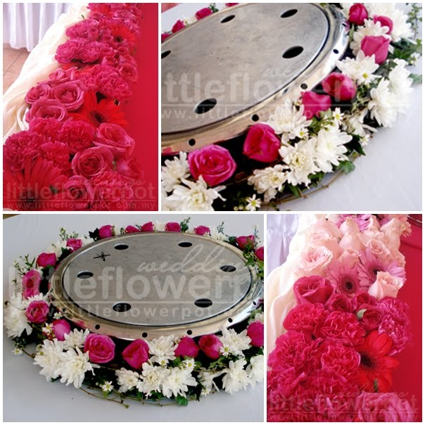 wedding tips flower ideas