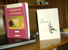 ''... και γαληνεμένα'' - ''Imposta sull' anima'' βιβλία μου